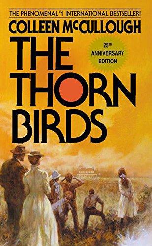 McCullough Colleen - Thorn Birds, The