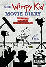 The Wimpy Kid Movie Diary (Dog Days revised and expanded edition) (Diary of a Wimpy Kid)