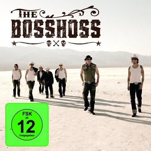 The BossHoss - Do Or Die (Ltd.Deluxe Edt.) - Zortam Music