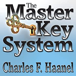 The Master Key System Hörbuch