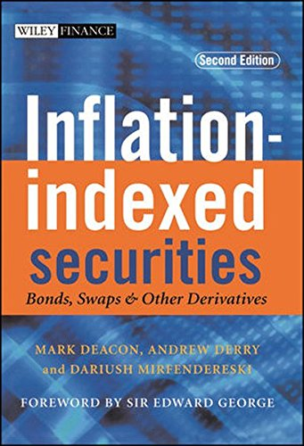 Inflation-indexed Securities: Bonds, Swaps and Other Derivatives (Wiley Finance Series)