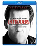 Cover art for  Intruders [Blu-ray]