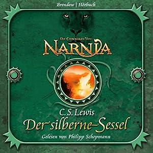 Der silberne Sessel (Chroniken von Narnia 6) Audiobook