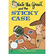 Nate the Great and the Sticky Case | Marjorie Weinman Sharmat