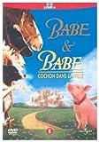 Babe 1 & 2 - 2 DVD