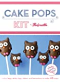 Cake Pops Kit: New Projects and Old Favorites!