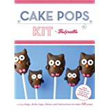 Cake Pops Kit: New Projects and Old Favorites! ~ Bakerella