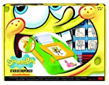 Multiprint Sponge Bob Sticker Machine
