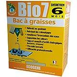 AB7 INDUSTRIE Bio 7 Graisses 480 g...