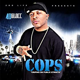Cops Criping On Public Streets [Explicit]
