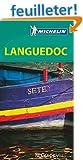 Le Guide Vert Languedoc Michelin
