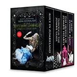 The White Rabbit Chronicles Boxed Set: Alice in Zombieland,Through the Zombie Glass,The Queen of Zombie Hearts,A Mad Zombie Party