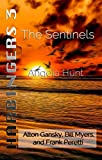 The Sentinels (Harbingers Book 3)