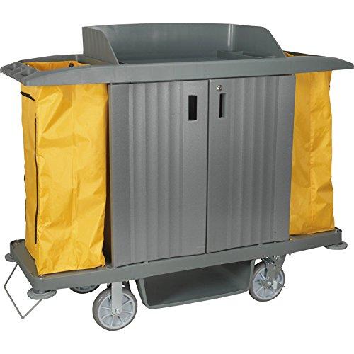 Sealey BM33 Janitorial/ Housekeeping Cart