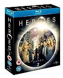 Image de Heroes - Season 2 [Blu-ray] [Import anglais]