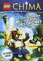 Lego Legends of Chima : Les origines