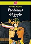Fant�mes d'Egypte
