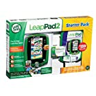 LeapFrog LeapPad2 Explorer Bundle, Green