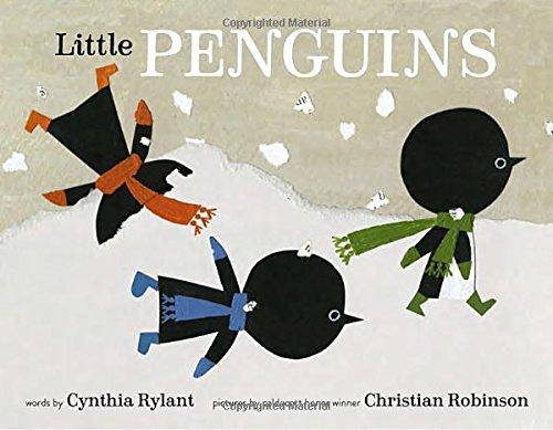 Image result for little penguins book