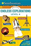 img - for Smithsonian Readers: Endless Explorations Level 4 book / textbook / text book