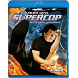 Supercop [Blu-ray]