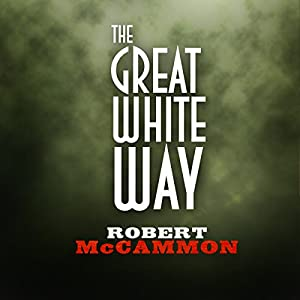 The Great White Way Audiobook