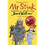 Mr Stinkby David Walliams