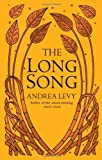 Andrea Levy The Long Song