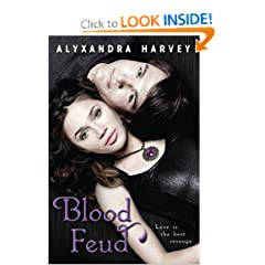 Blood Feud (Drake Chronicles)