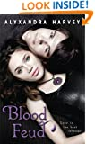 Blood Feud (The Drake Chronicles)