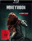Honeymoon Bluray