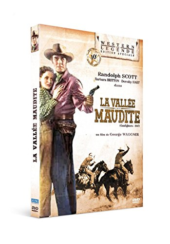 la-vallee-maudite-francia-dvd