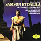Saint-Sa�ns: Samson et Dalila (2 CD's)