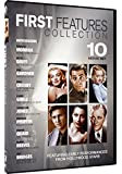 First Time On Film Collection: 10 Movie Set