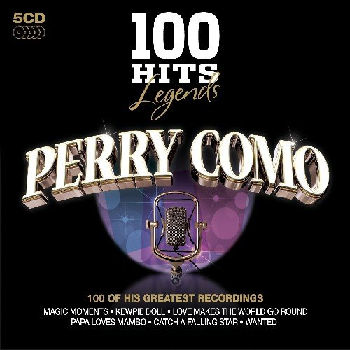 Perry Como - Unknown Album (2005/06/22 08:29:21 PM) - Zortam Music