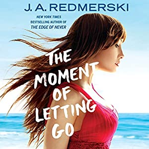 The Moment of Letting Go Audiobook