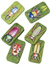 Lot of 12 Colorful Insect Clicker Bug Noise Makers