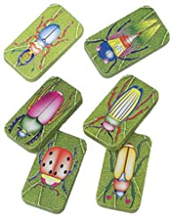 US Toy Assorted Insect Bug Design Cli…