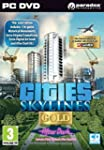 Cities Skylines Gold After Dark (PC DVD)