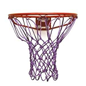 Colored Basketball Net From Krazy Netz (1 Net) by Krazy Netz