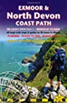 Exmoor &amp; North Devon Coast Path: (SW...