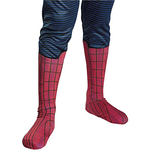 Spider-Man Movie Kids Boot Covers - One Size