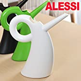 **ALESSI/アレッシィ Diva ディーヴァ じょうろ (AEA03-W)<ホワイト>【並行輸入品】