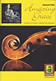 img - for Amazing Grace (Advanced Violin Sheet Music) book / textbook / text book