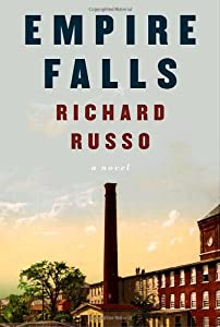 "Cover of ""Empire Falls"""