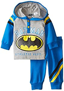 Warner Bros. Boys' 2pc Hoodie and Pant Set at Gotham City Store