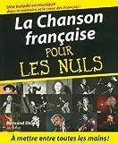 echange, troc Bertrand Dicale - La Chanson française