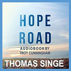 Hope Road Audiobook