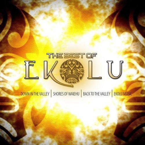 Ekolu - Island Summer the 90