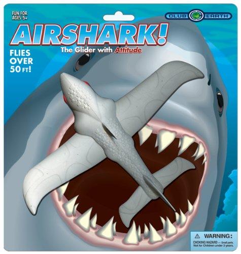 Play Visions Air Shark